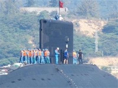 """Nhiều cường quốc quân sự """"ngỏ ý"""" hợp tác hải quân với Việt Nam"""