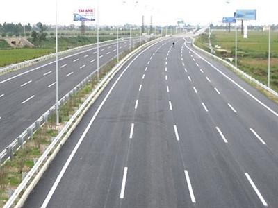 Sẽ xây tuyến cao tốc mới Thái Nguyên - Bắc Kạn 4 làn xe