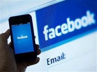 Việt Nam có 25 triệu người sử dụng Facebook