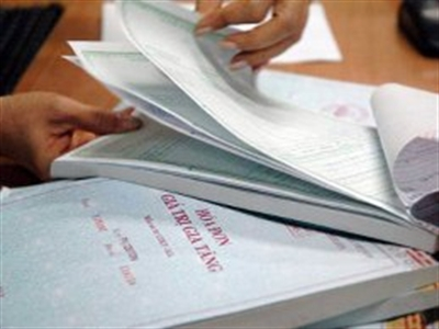 Doanh nghiệp có vốn trên 15 tỷ đồng mới được tự in hóa đơn