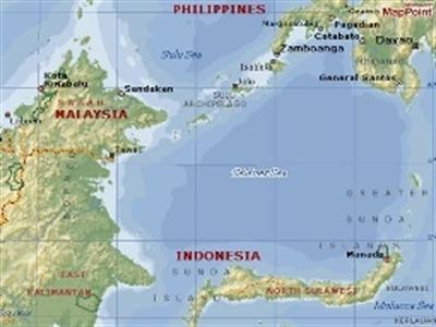 Indonesia, Philippines đạt thỏa thuận về hải giới sau 20 năm