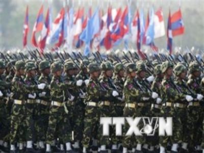 Tướng Myanmar coi Trung Quốc là