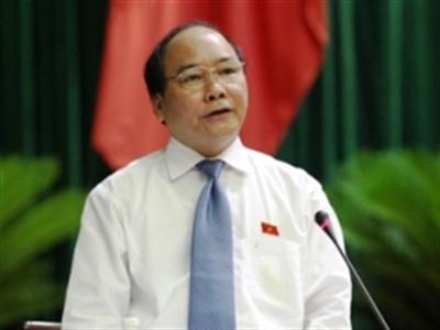 Phó Thủ tướng Nguyễn Xuân Phúc: Kinh tế đang phục hồi nhưng còn chậm và nhiều thách thức