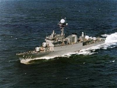 Hàn Quốc bắn cảnh cáo tàu Triều Tiên vượt hải giới trên Hoàng Hải