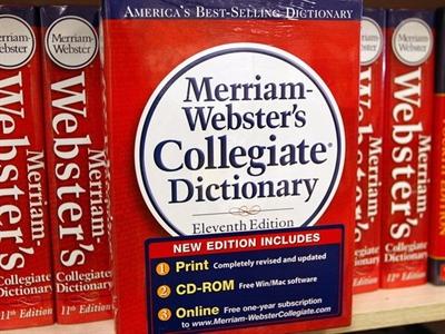 Phở Việt Nam được đưa vào từ điển  Merriam-Webster của Mỹ