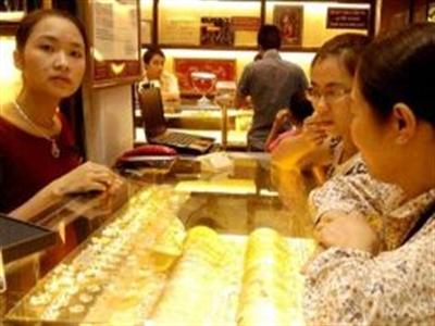 WGC: Việt Nam tiêu thụ 19,5 tấn vàng trong quý I