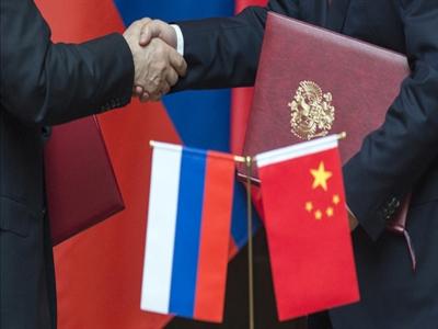 Nga - Trung ký kết thỏa thuận khí đốt trị giá 400 tỷ USD