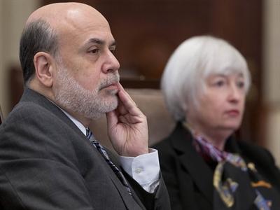 Bảng cân đối kế toán khổng lồ của Fed qua 7 biểu đồ