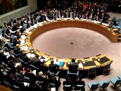 Hội đồng Bảo an Liên hiệp quốc họp kín về Ukraine
