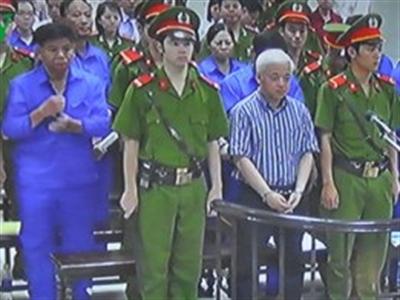 Đề nghị triệu tập đại diện VCCI, không chỉ vì Nguyễn Đức Kiên mà còn hàng trăm DN khác