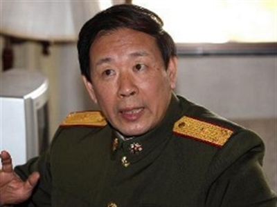 Tướng La Viện dọa đưa thêm giàn khoan vào Biển Đông