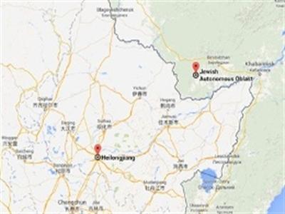 Nga - Trung sắp xây cầu đường sắt xuyên biên giới đầu tiên