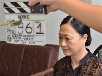 Phim về trẻ bụi đời của NSND Như Quỳnh gây chú ý ở Cannes