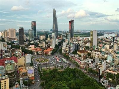 TPHCM: Giảm số nhà cao tầng ở quận 7