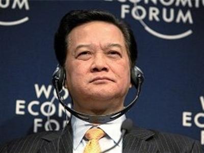 Thủ tướng: Bất ổn ở biển Đông có thể đảo ngược đà hồi phục của kinh tế thế giới