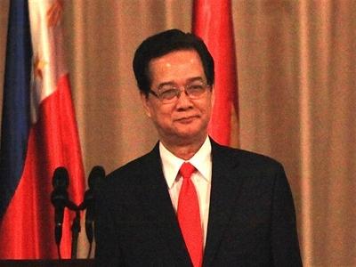 """Thủ tướng: """"Việt Nam không đổi chủ quyền lấy hữu nghị viển vông"""""""
