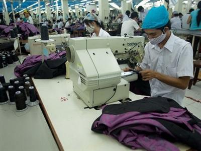 HSBC: Thu nhập quốc dân Việt Nam tăng 10% khi vào TPP