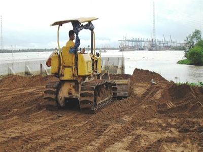 Hà Nội duyệt quy hoạch sử dụng đất huyện Gia Lâm đến 2020
