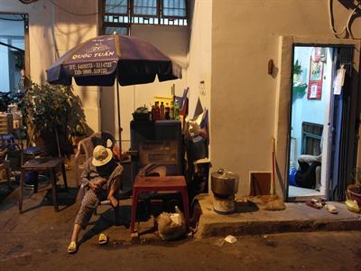 Sài Gòn - thành phố lý tưởng nhất để... đi lạc