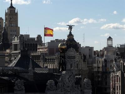 Tây Ban Nha và Hy Lạp được nâng xếp hạng tín nhiệm