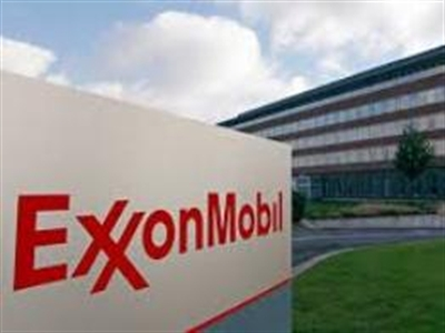 Exxon Mobil theo đuổi kế hoạch đầu tư 20 tỷ USD vào Việt Nam