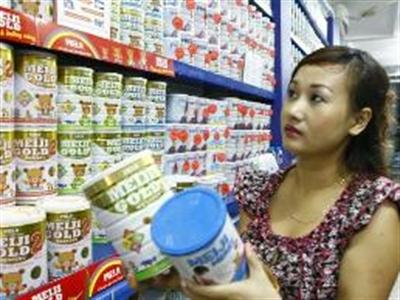 Sẽ có thêm quy định siết chặt giá sữa trong vài ngày tới