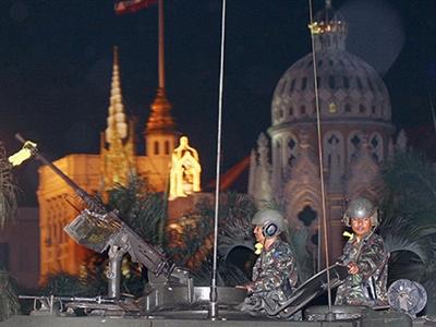 Thái Lan - Vương quốc của những cuộc đảo chính quân sự