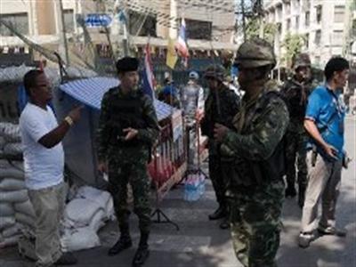 Lầu Năm Góc tuyên bố xem xét lại quan hệ quân sự với Thái Lan