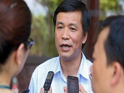 Việt Nam chuẩn bị sẵn sàng hồ sơ khởi kiện Trung Quốc