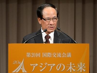 Tổng thư ký ASEAN Lê Lương Minh lên tiếng về tình hình Thái Lan