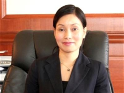 Phó Chủ tịch Vingroup phụ trách thương mại điện tử từ chức
