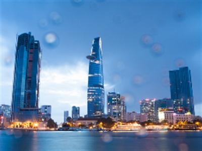 Triển vọng tăng trưởng Đông Á