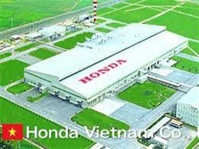 Honda Việt Nam chuẩn bị đưa nhà máy thứ 3 đi vào sản xuất xe máy
