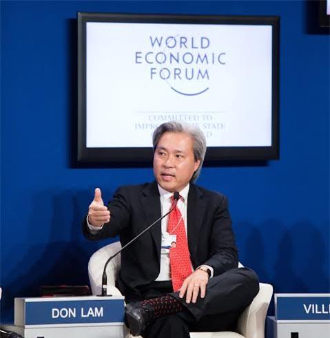 CEO VinaCapital: WEF Đông Á là cơ hội quảng bá