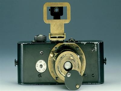 100 năm ra đờichiếc máy ảnh huyền thoại Leica