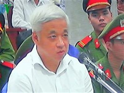[Trực tiếp]:  Bầu Kiên tiếp tục kêu oan, chỉ ra sai sót của Bộ Tài chính