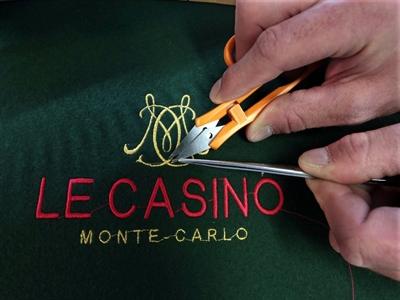 Bên trong sòng bạc hàng đầu thế giới ở Monaco