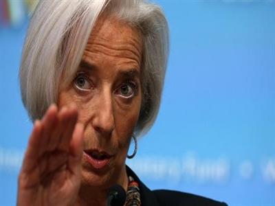 Chủ tịch IMF kêu gọi sự hợp tác chặt chẽ giữa các ngân hàng trung ương