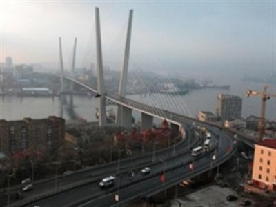 Nga - Trung sắp xây khu kinh tế chung