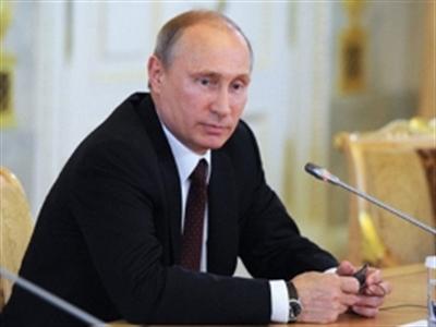 Tổng thống Putin sẽ tăng thẩm quyền cho Bộ Quốc phòng Nga