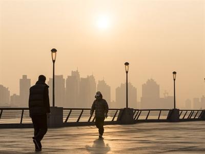 Thượng Hải cảnh báo về tình trạng ô nhiễm trầm trọng
