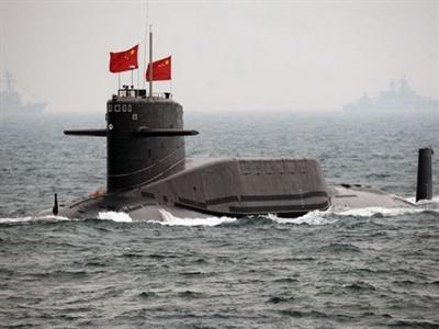Báo Canada: Trung Quốc điều 3 tàu ngầm mang tên lửa đạn đạo đến đảo Hải Nam