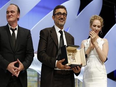 Phim Thổ Nhĩ Kỳ giành giải Cành cọ Vàng tại LHP Cannes