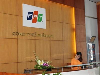 FPT muốn là người dịch chuyển hàng đầu thế giới