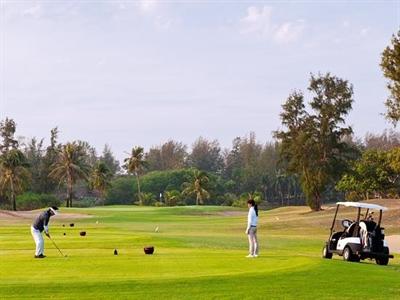 Sân golf Phan Thiết muốn thành đô thị