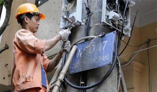 Tiếp tục hoàn thiện thị trường điện cạnh tranh