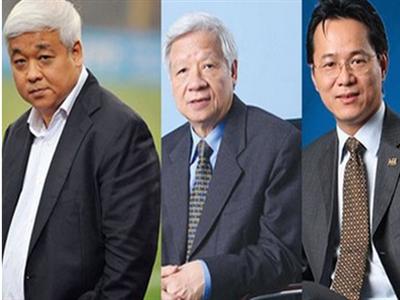 2 quyết định đầu tư khiến các sếp ACB ngồi tù