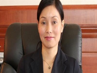 Tổng giám đốc Lê Thị Thu Thủy rời khỏi VinE-com