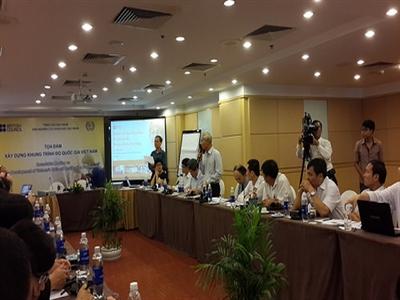 Khung trình độ quốc gia: Việt Nam chậm hơn Campuchia