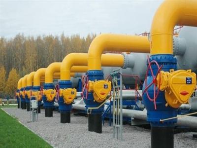 EU dự thảo kế hoạch trả nợ khí đốt 2,5 tỷ USD của Ukraine